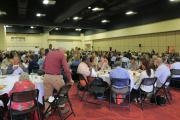Lunch for 1,300 Attendees on June 16, 2017