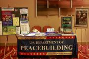 The Peace Alliance - THANK YOU!!