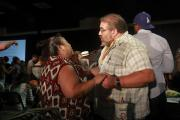 """The Rubios share a dance at concert by """"Dead Prez"""""""