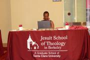 Jesuit School of Theology - THANK YOU!!
