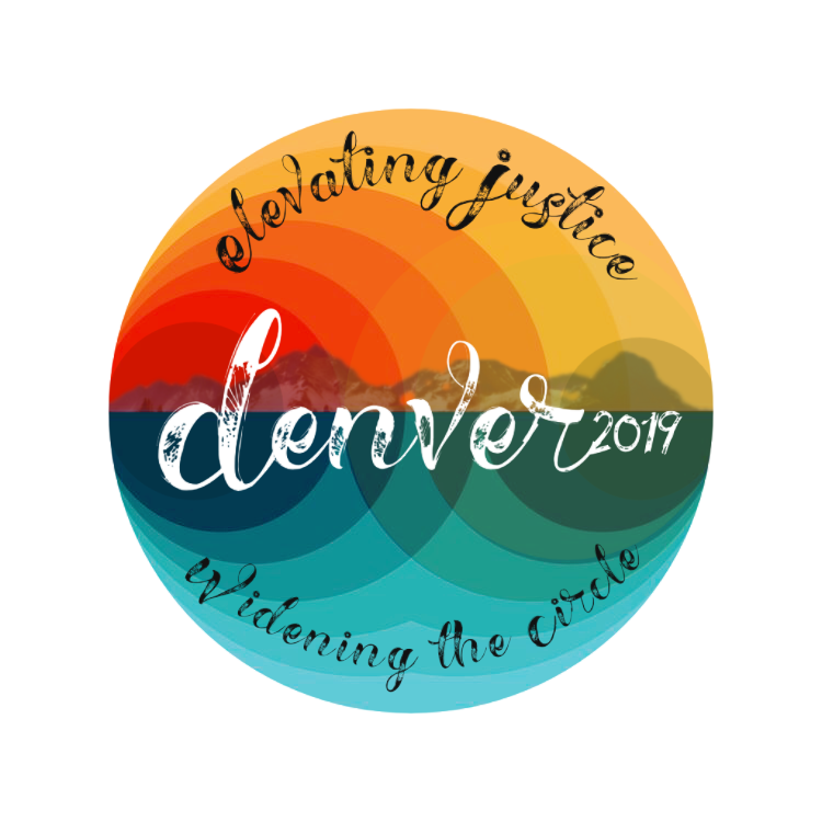 Denver NACRJ COnference Logo